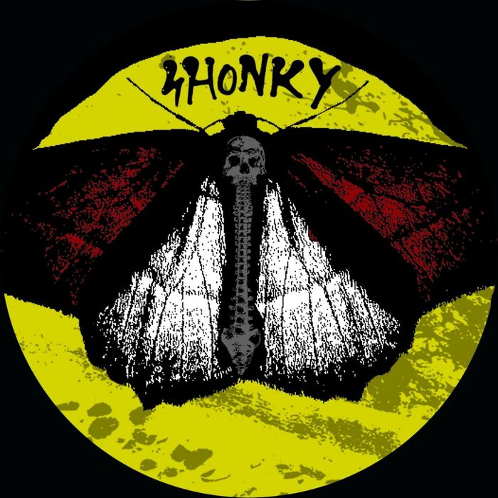 SHONKY - Closer To Pluton EP