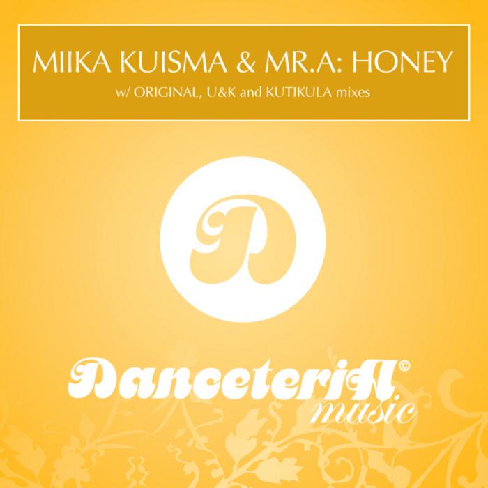 KUISMA, Miika/MR A - Honey