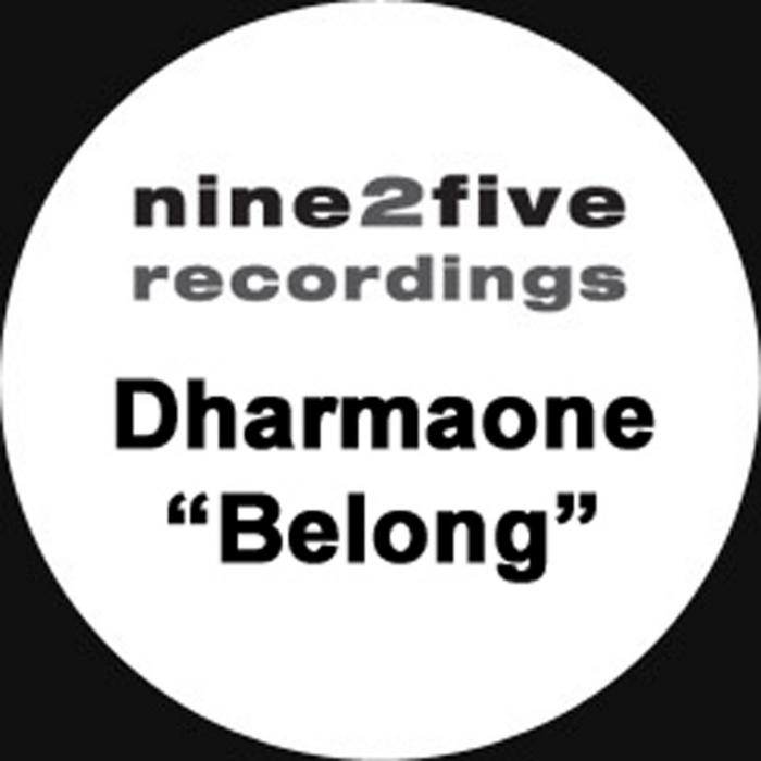 DHARMAONE feat TUOMO - Belong