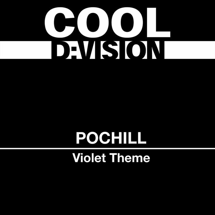 POCHILL - Violet Theme