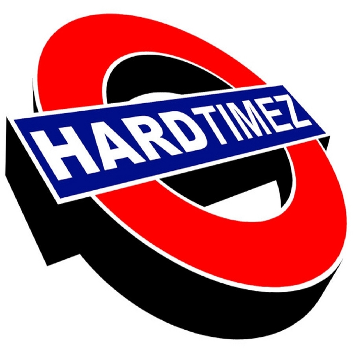 YORK, Phil  - Hardtimez 4