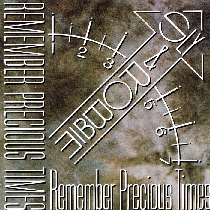 SLY & ROBBIE - Remember Precious Times