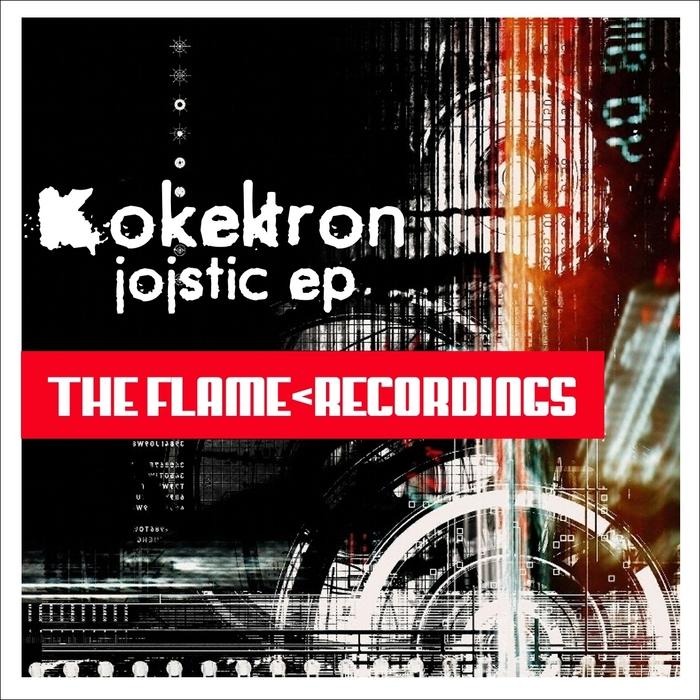 KOKETRON  - Jojstic EP