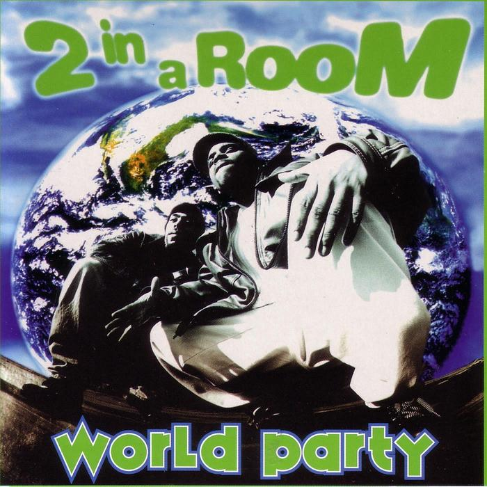 2 IN A ROOM - World Party