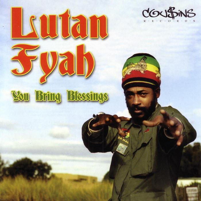 FYAH, Lutan  - You Bring Blessings