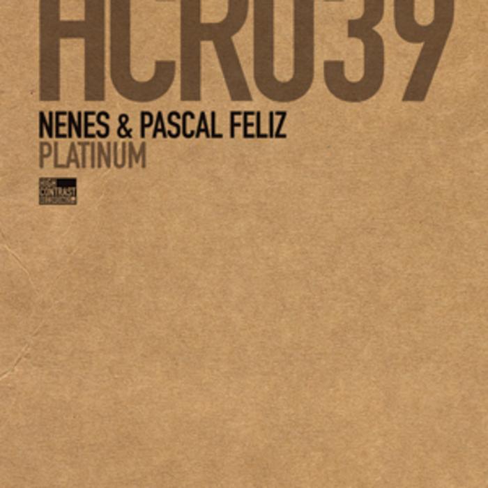 NENES/PASCAL FELIZ - Platinum