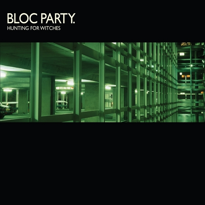 BLOC PARTY - Hunting For Witches
