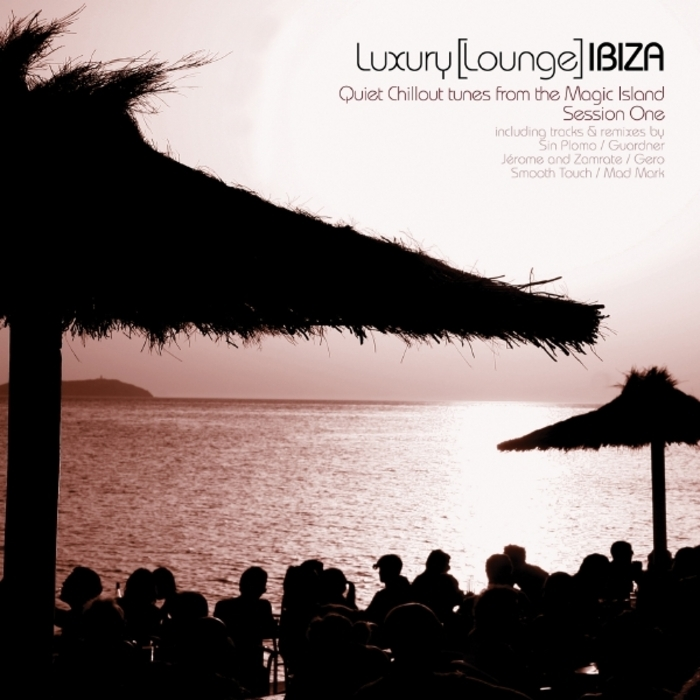 VARIOUS - Luxury (Lounge) Ibiza