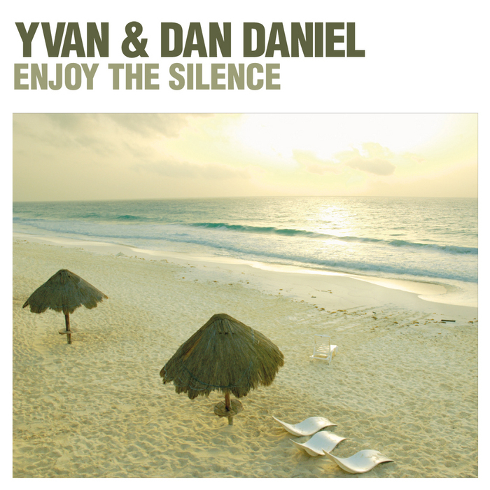 YVAN/DAN DANIEL - Enjoy The Silence