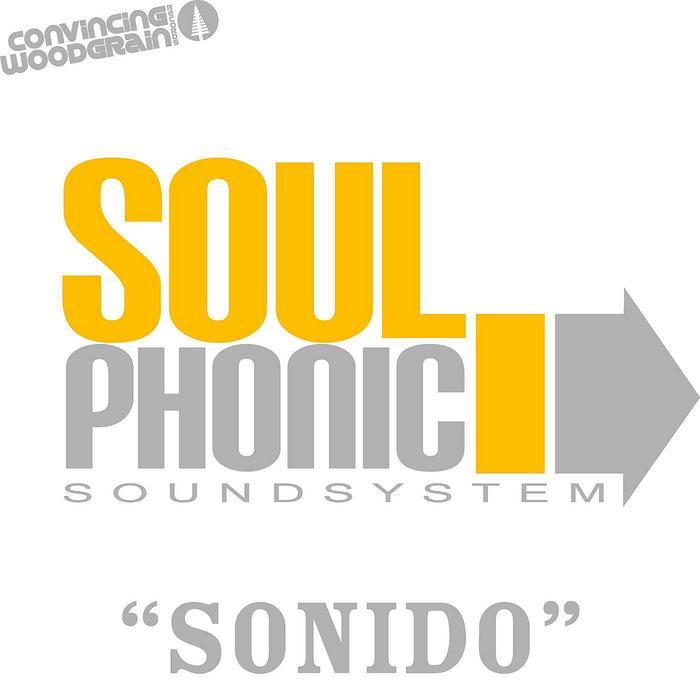 SOULPHONIC SOUNDSYSTEM - Sonido