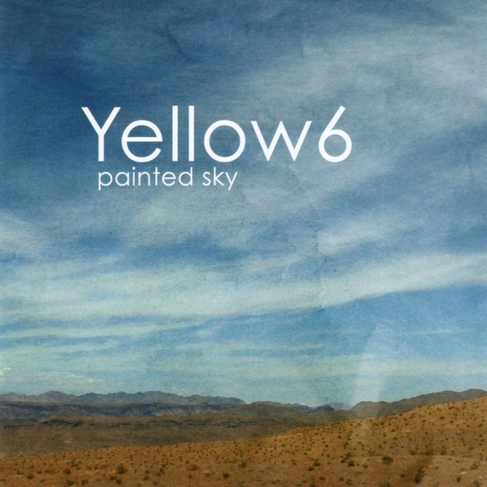 YELLOW 6 - Painted Sky