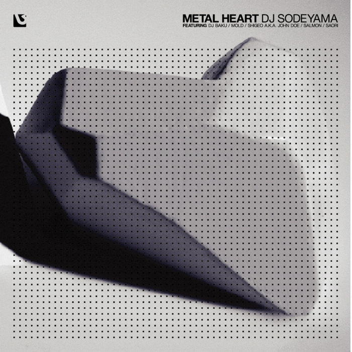DJ SODEYAMA - Metal Heart
