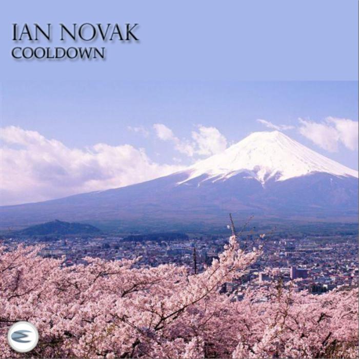 NOVAK, Ian - Cooldown EP
