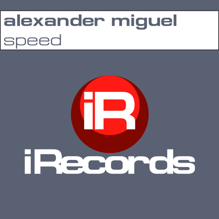 MIGUEL, Alexander - Speed