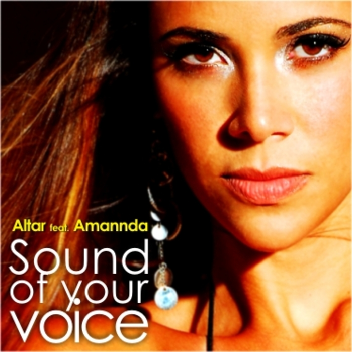 ALTAR feat AMANNDA - Sound Of Your Voice