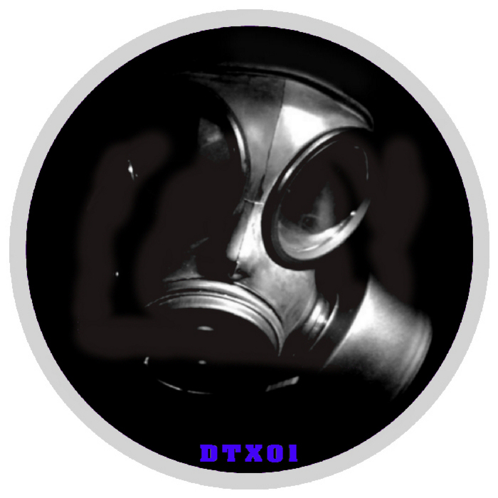 RHYTHM TECHNOLOGIES/CONCRETE DJZ/ALEX CALVER - First Run