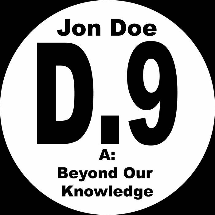 DOE, Jon - Beyond Our Knowledge