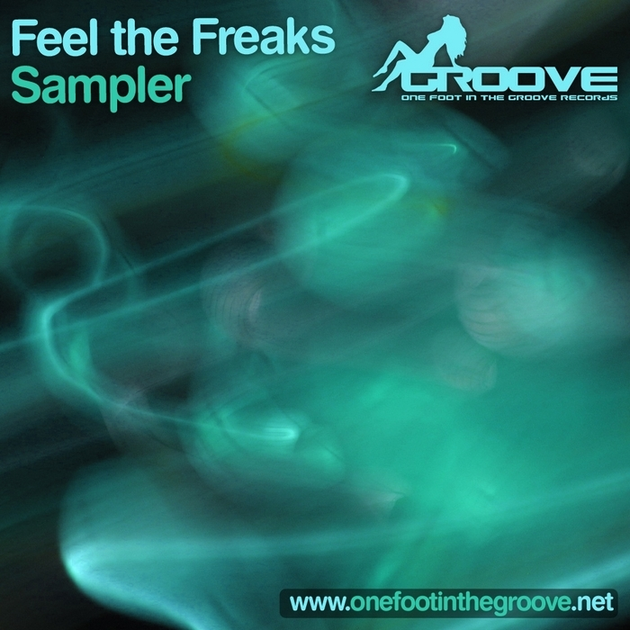 ARMANI, Eddie - Feel The Freaks Summer Sampler