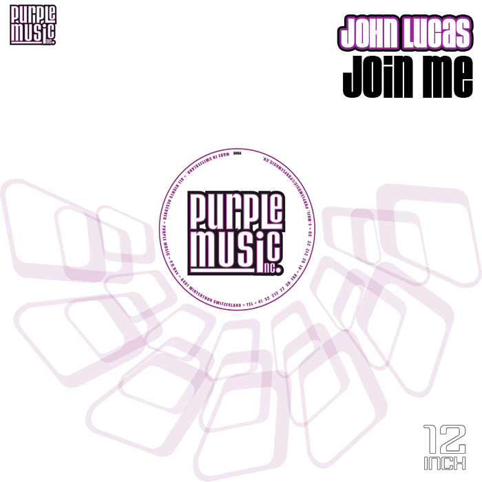 LUCAS, John feat TYLENE - Join Me