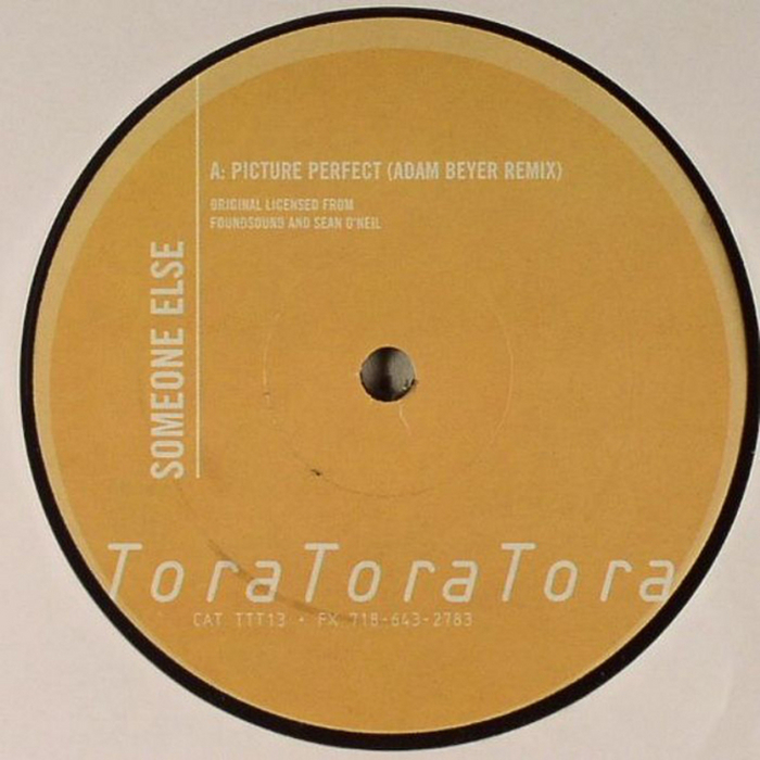 SOMEONE ELSE - Picture Perfect (Remixes)