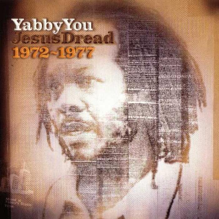 YABBY YOU - Jesus Dread