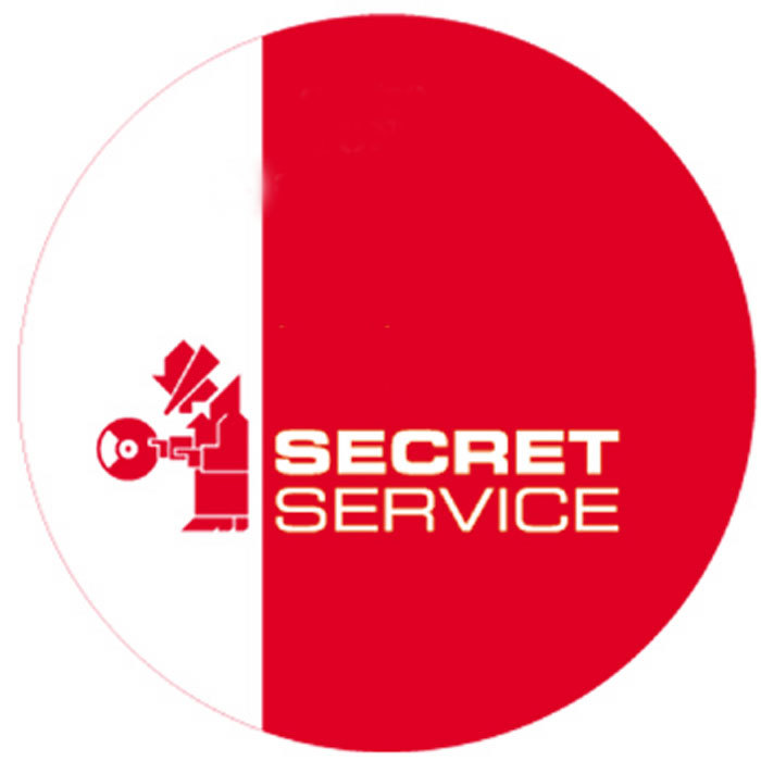 SOUL REVENGER/SECRET SERVICE presents ROBERT ZIMMMER/ROB TERRY - 12 Killer House Tracks