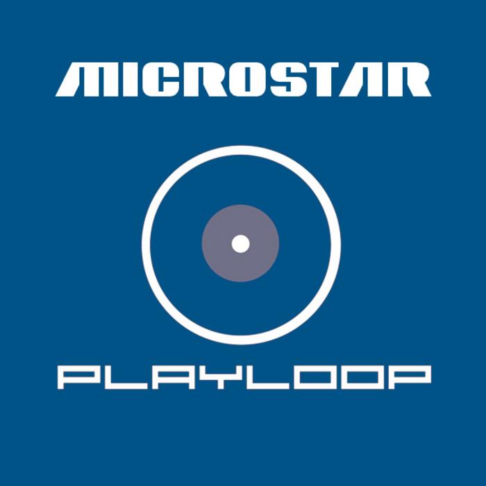 MICROSTAR - Free Fall