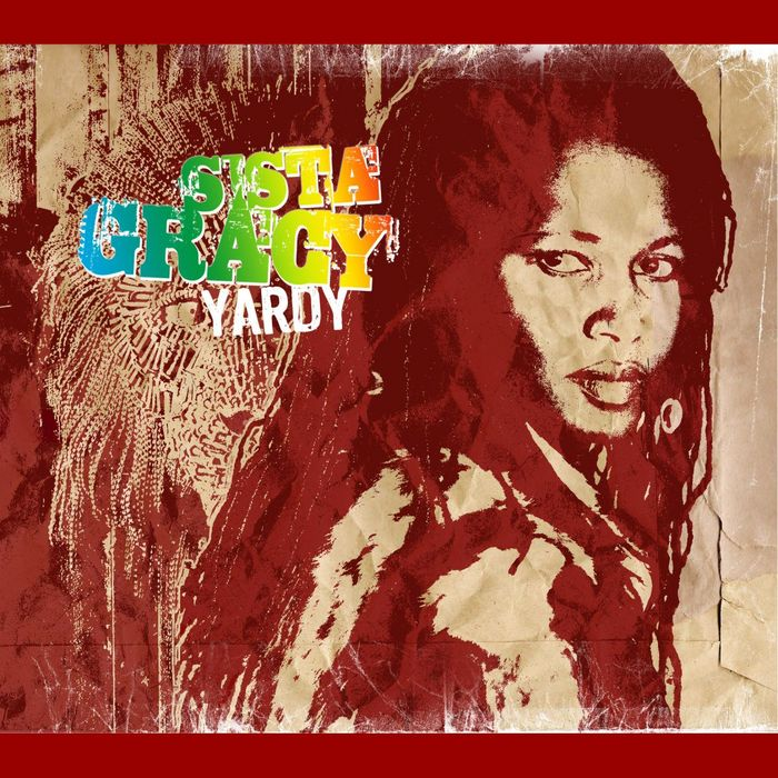 SISTA GRACY - Yardy