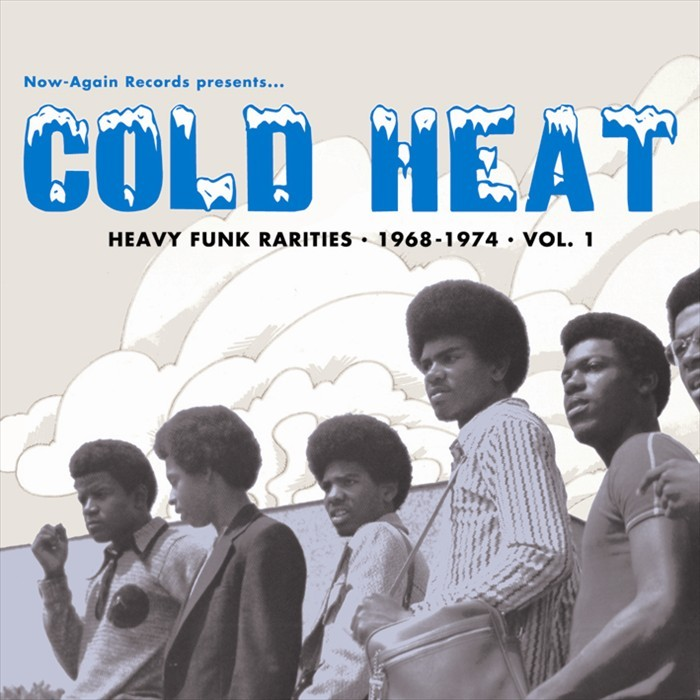VARIOUS - Cold Heat