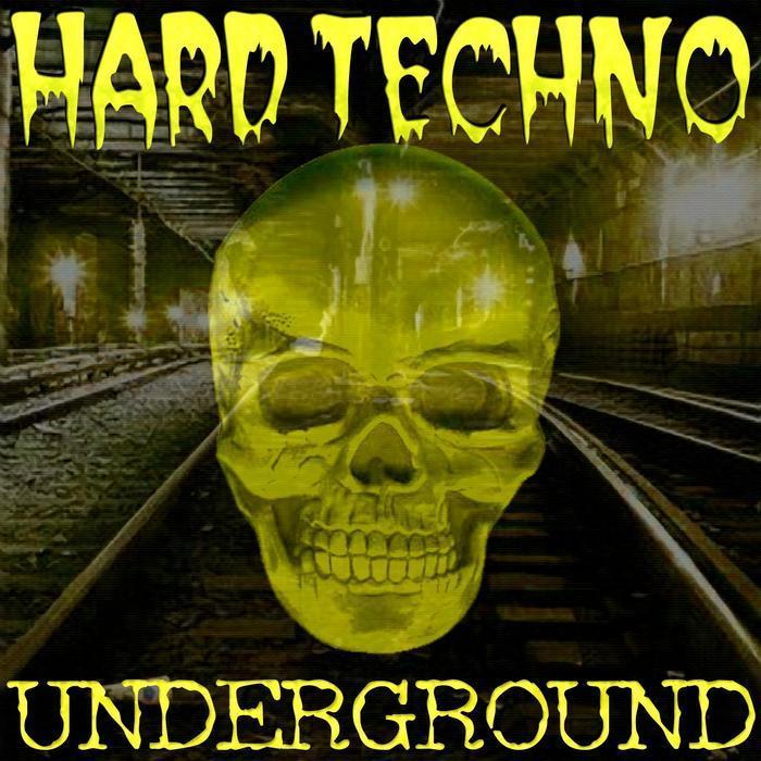 VARIOUS - Hard Techno Underground: Best Of Schranz Vol 1