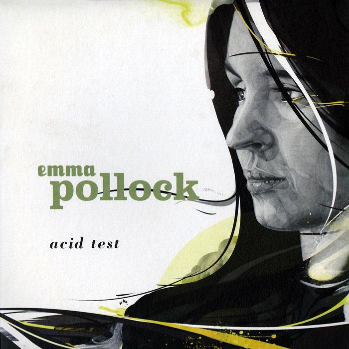 POLLOCK, Emma - Acid Test