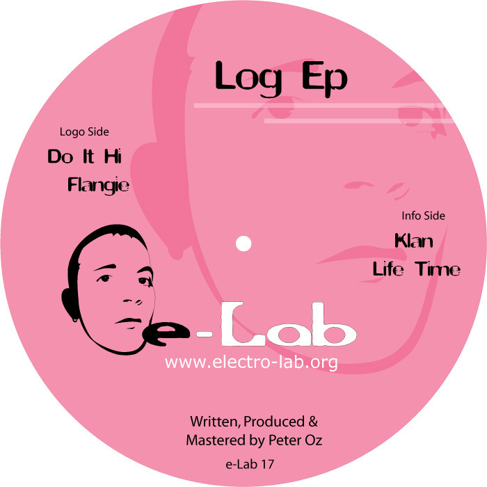 OZ, Peter - Log EP