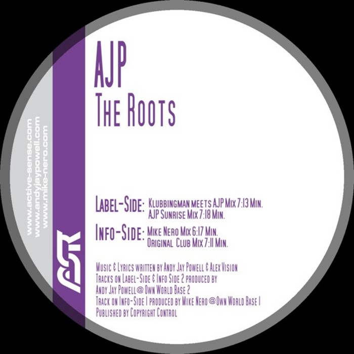 AJP - The Roots
