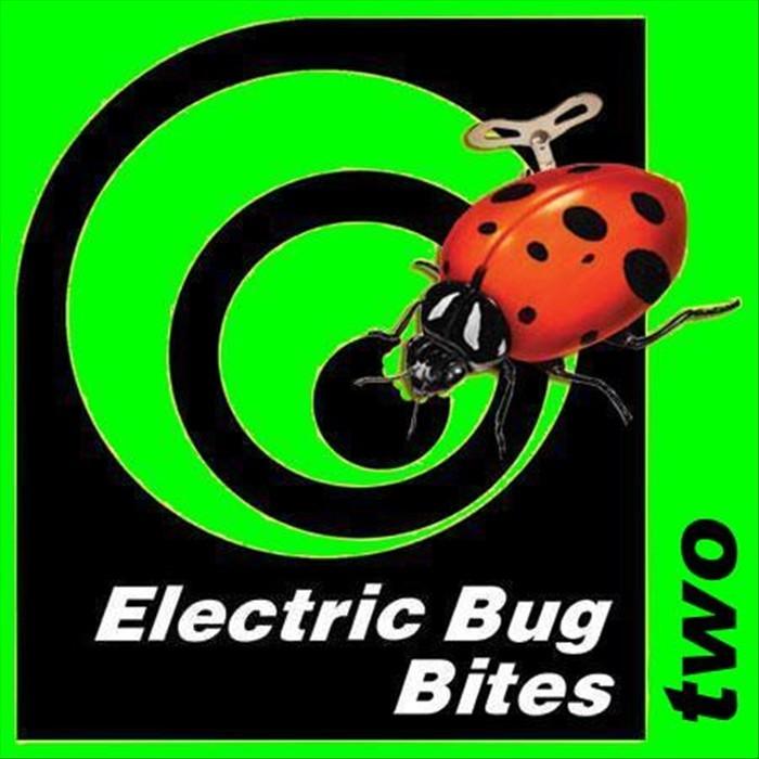 GENDERFIX/ARTEGO/REZONE/CRAB PEOPLE/DR BASS - Electric Bug Bites Two