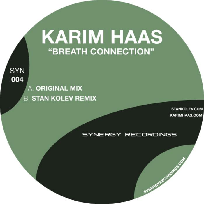 HAAS, Karim - Breath Connection
