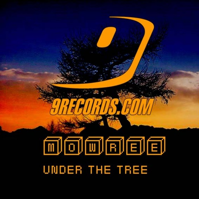 MOWREE - Under The Tree EP