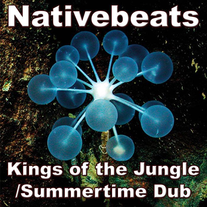 NATIVEBEATS - Kings Of The Jungle