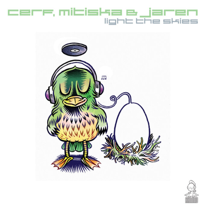 CERF/MITISKA/JAREN - Light The Skies
