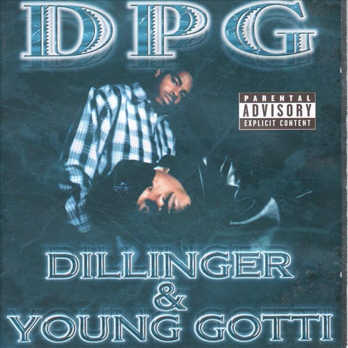 DAZ DILLINGER/KURUPT YOUNG GOTTI - DPG