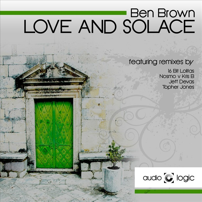 BROWN, Ben  - Love & Solace