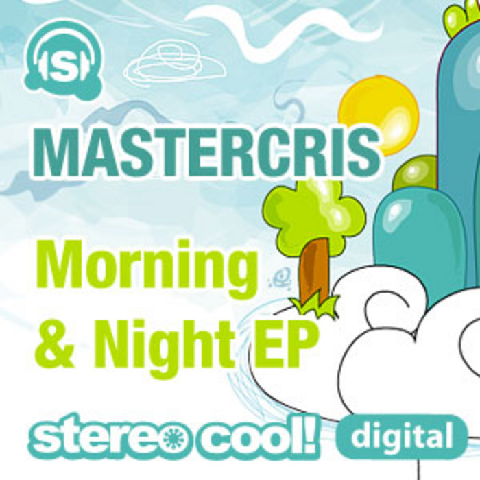MASTERCRIS - Morning & Night EP