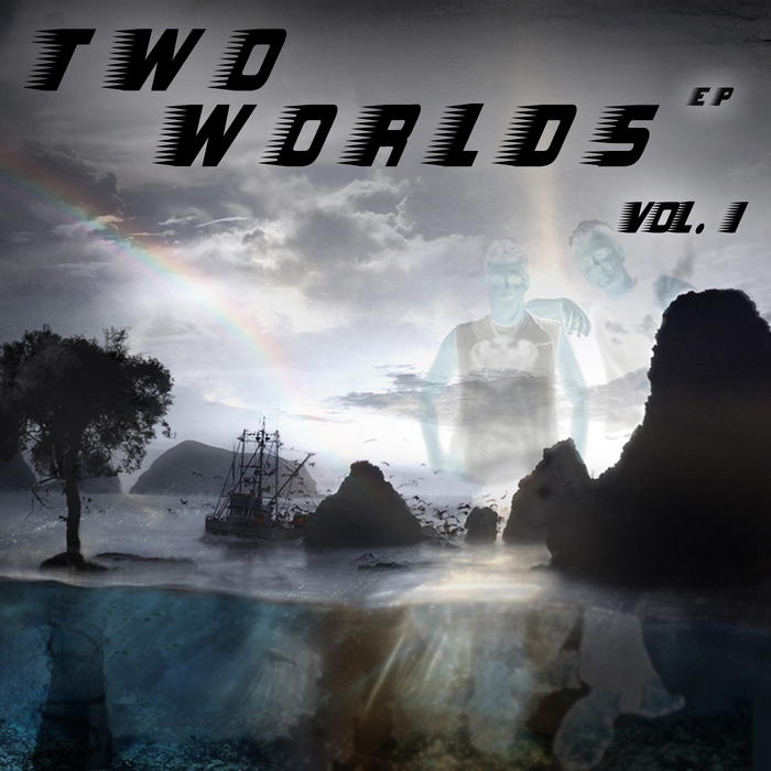 D UNITY - Two Worlds Vol 1