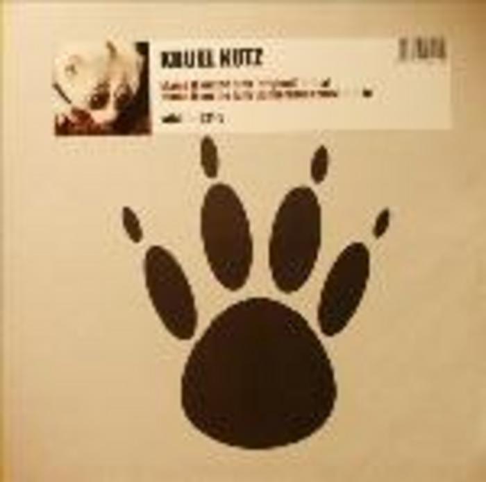 KRUEL KUTZ - Blame It On The Funk