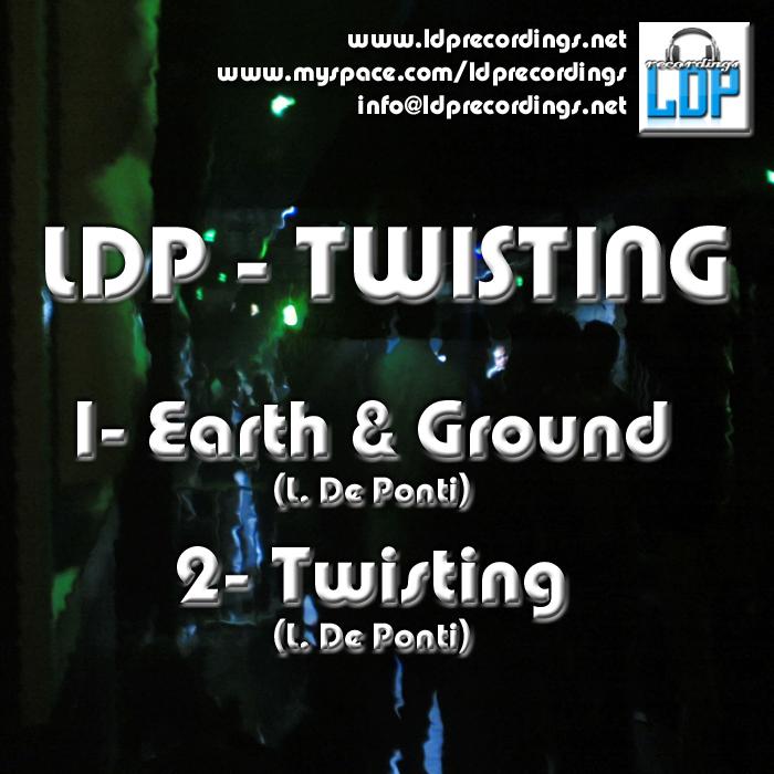 LDP - Twisting