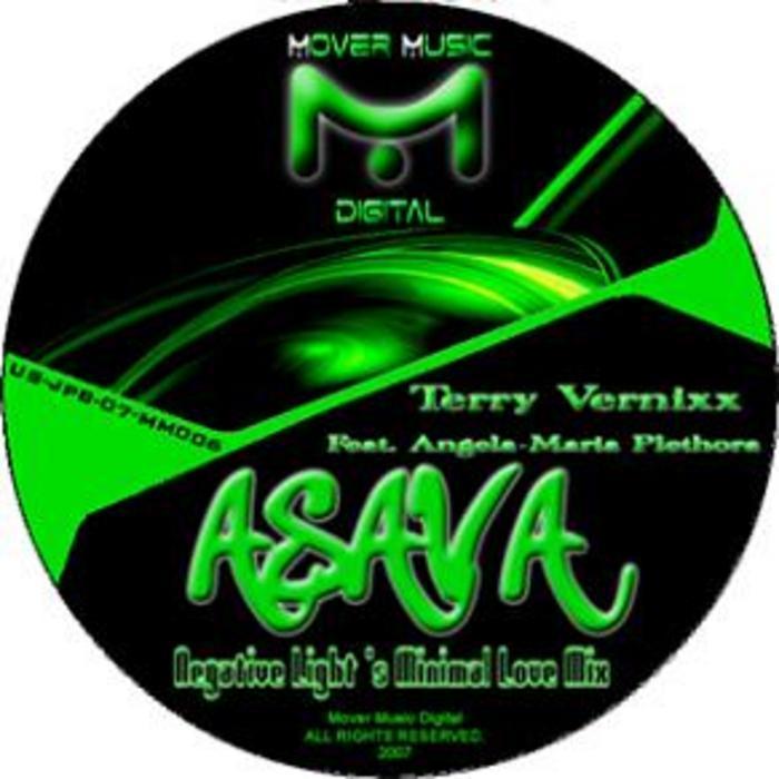 VERNIXX, Terry - Asava