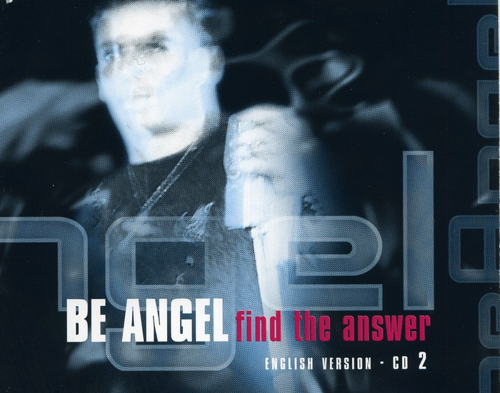 BE ANGEL - Find The Answer (English Version)