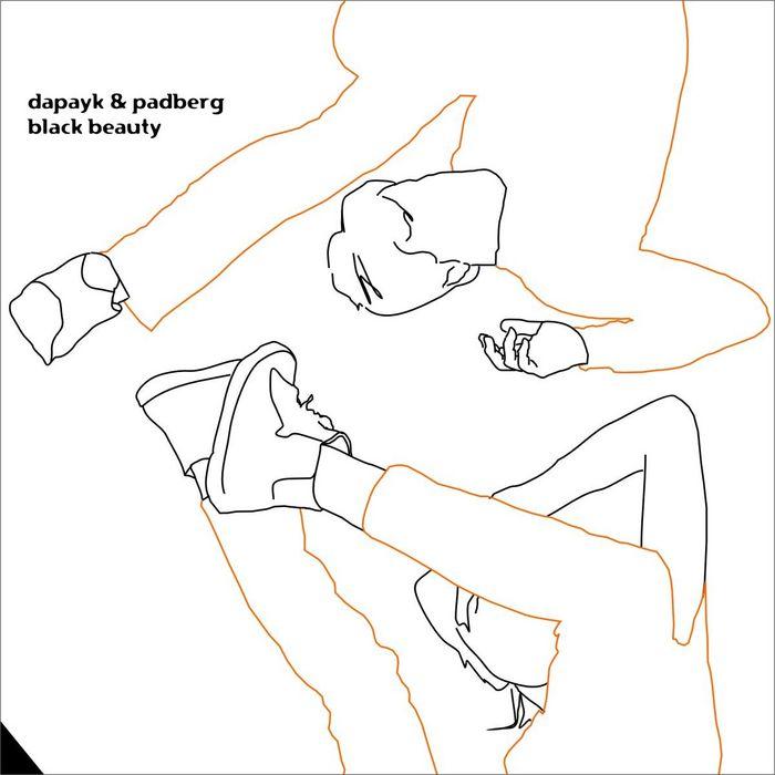 DAPAYK & PADBERG - Black Beauty