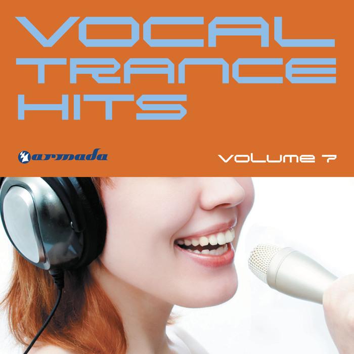 VARIOUS - Vocal Trance Hits Vol 7