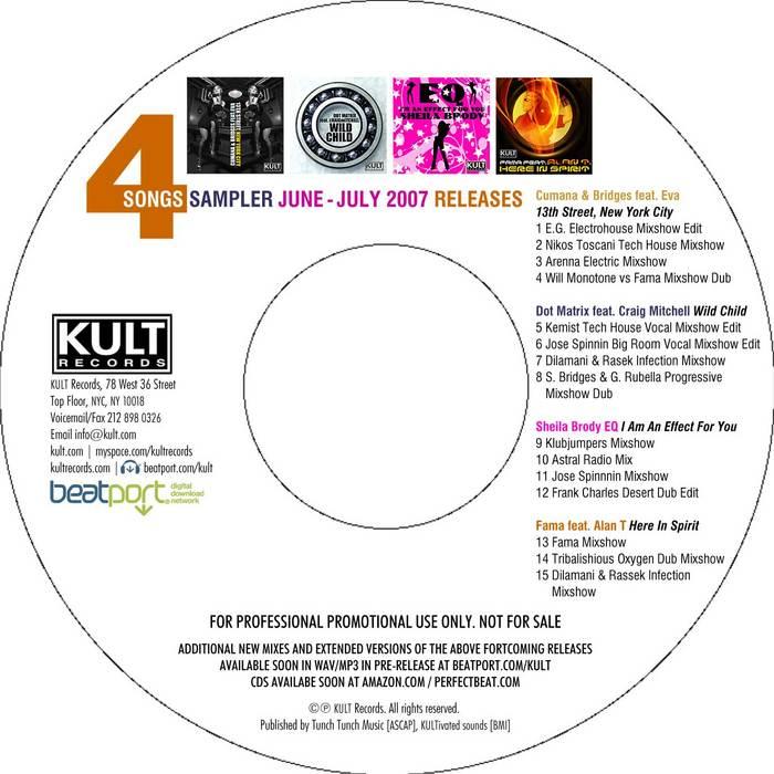 VARIOUS - Mixshow Edits Vol 1