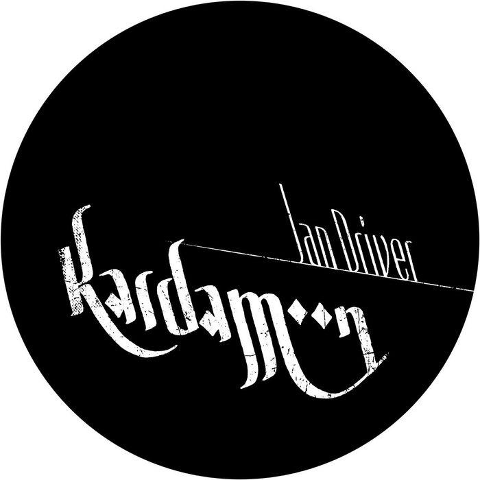 DRIVER, Jan - Kardamoon